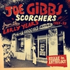 Couverture de l'album Joe Gibbs Scorchers from the Early Years 1967-1973