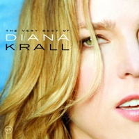Cover of the track The Very Best of Diana Krall