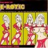 Couverture de l'album The Best of E-Rotic