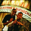 Cover of the album Claudinho e Buchecha - Ao Vivo