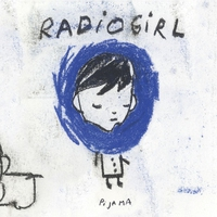 Cover of the track Radio Girl - EP