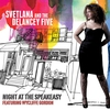 Cover of the album Night at the Speakeasy