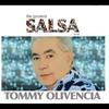 Couverture de l'album The Greatest Salsa Ever: Tommy Olivencia