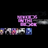 Cover of the album New Kids On the Block: Greatest Hits