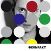Cover of the album Kompakt: The Early Years 1998-2004 (Compiled By Michael Mayer)