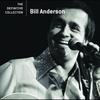 Couverture de l'album The Definitive Collection: Bill Anderson