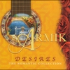 Cover of the album Desires: The Romantic Collection