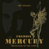 Couverture de l'album Messenger of the Gods: The Singles Collection