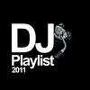 Couverture de l'album DJ Playlist 2011