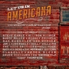 Cover of the album Let Us In Americana - The Music of Paul McCartney