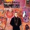 Couverture de l'album Mercy, Mercy (Live)