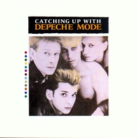 Cover of the track Catching Up With Depeche Mode