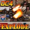 Couverture de l'album Explode (feat. Rowan Robertson, Jeff Duncan, Shawn Duncan, Matt Duncan)