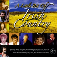 Cover of the track A Little Bit of Irish Country