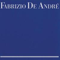 Couverture du titre Fabrizio de Andrè (Blu)