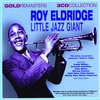 Cover of the album Little Jazz Giant