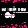 Couverture de l'album Unique's New Testament of Funk (The Definite Collection)