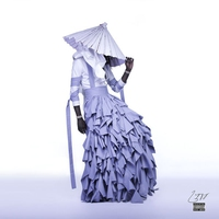 Cover of the track JEFFERY