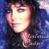 Couverture de l'album 20 Éxitos - Veronica Castro