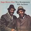 Couverture de l'album Bags Meets Wes! (Bonus Track Version)
