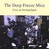 Cover of the album Live In Switzerland
