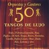 Couverture de l'album 50 Tangos de Lujo
