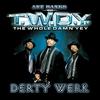 Couverture de l'album Derty Werk