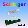 Couverture de l'album Schlager, Pop und Volksmusik Vol. 4