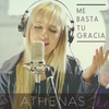 Cover of the album Me Basta Tu Gracia