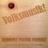 Couverture de l'album Volksmusik!