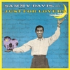 Cover of the album Sammy Davis Jr. Sings Just For Lovers