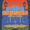 Couverture de l'album Mundartlieder II
