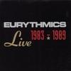 Couverture de l'album Live 1983-1989 (Live)