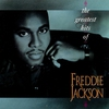 Couverture de l'album The Greatest Hits of Freddie Jackson