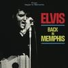 Couverture de l'album Back in Memphis