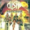Cover of the album Disip de Gazzman couleur (Live 2010)