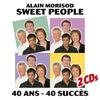 Cover of the album 40 ans - 40 succès