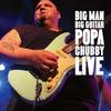 Cover of the album Big Man, Big Guitar