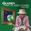 Couverture de l'album Make the World Go Round (feat. R. Kelly) - Single