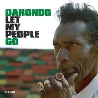 Couverture du titre Let My People Go