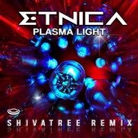 Cover of the track Plasma Light - Single