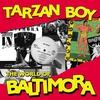 Couverture de l'album Tarzan Boy - The World of Baltimora (Remastered)