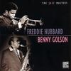 Couverture de l'album Freddie Hubbard & Benny Golson