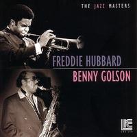Couverture du titre Freddie Hubbard & Benny Golson