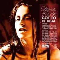 Couverture du titre Got to Be Real (feat. Jose Roberto Betrami, Jeorge Pescara, Arnaldo De Souteiro & Haroldo Jobim)