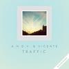 Couverture de l'album Traffic - EP
