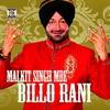 Couverture de l'album Billo Rani