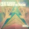 Couverture de l'album Late Night Boogie
