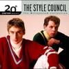 Couverture de l'album 20th Century Masters - The Millennium Collection: The Best of Style Council