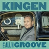Cover of the album It's All About Groove